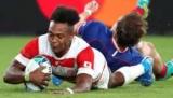 Нервный Японии вознаградить болельщиков с открытием выиграть