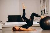 Пилатес для начинающих: 6 лучших упражнений для укрепления