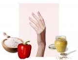 Или только ручку: питательные маски для ногтей, которые можно сделать в домашних условиях