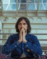 Антон Salou празднует 30-летие: яркие фото-художников