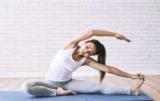 Развивать гибкость, 4 упражнения, чтобы сесть на шпагат