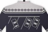 Рождественский свитер с оленями превратился в мем о российских реалиях