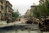 Изобретен в 1999 году, на поддельные протез уничтожения Чечни, нашли вторую жизнь