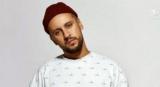 Monatik разочаровал поклонников в Канаде: певец прокомментировал первый раз в недоумении