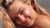 Дневник красоты: 'реальный' бикини Фото зарабатывает австралийский 49К $