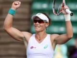 Биография австралийская теннисистка Саманта Стосур