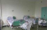 7 больница. В больнице при 7 ГКБ. Больница № 7, Москва