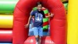 Мировой рекорд держит тему надувные Гиннесс парк посещением Австралии