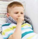 Приступ кашля у ребенка ночью - что делать? Ночной кашель у детей - лечение