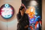 Беременная Регина Турин собирается запустить свое собственное шоу