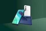 Motorola Мото Г8: 6.4-дюймовый экран с отверстием, чипом Snapdragon 665, трехместные камеры, стокового Android, и ценник от $231