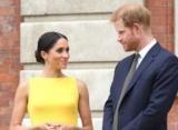 Стало известно, какой титул будущего ребенка Меган и Марк принц Гарри получит