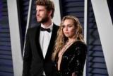 Лиам хемсворт подал на развод с Майли Сайрус - СМИ